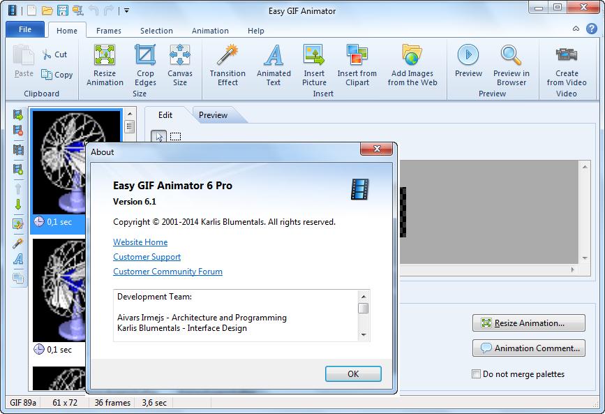 Поддержка картинок: gif, animation gif, png, jpeg, mng-lc, bmp - поддержка http/11 - поддержка ssl