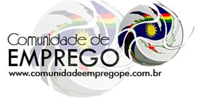 COMUNIDADE DE EMPREGO PE