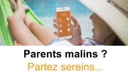 Téléchargez gratuitement l'application mobile