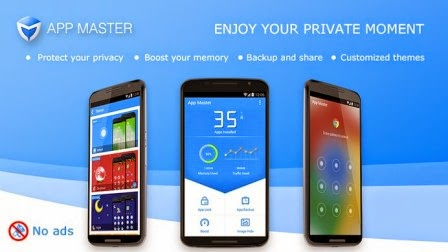 Free Download AppMaster 1.3 APK for Android