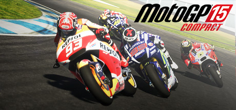 MotoGP™15 Compact PC Game Free Download