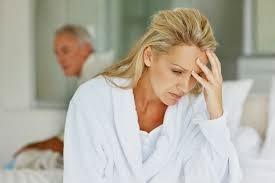 Tanda-tanda Awal Menopaus
