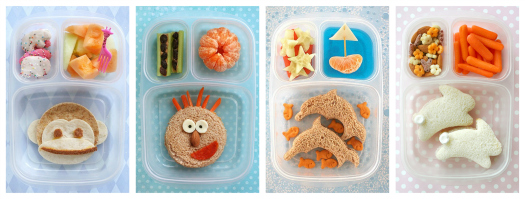 Iheart organizing back to school organizing packing lunches forumfinder Images