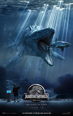 Công Viên Khủng Long 4 Jurassic World