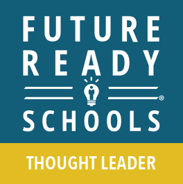 Future Ready Thought Leader
