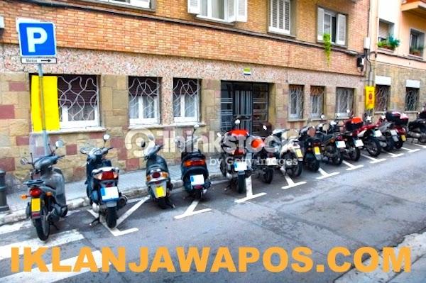 Iklan Motor Jawa Pos