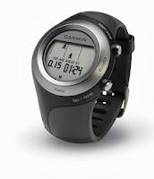 Reloj con GPS - Garmin Forerunner 405