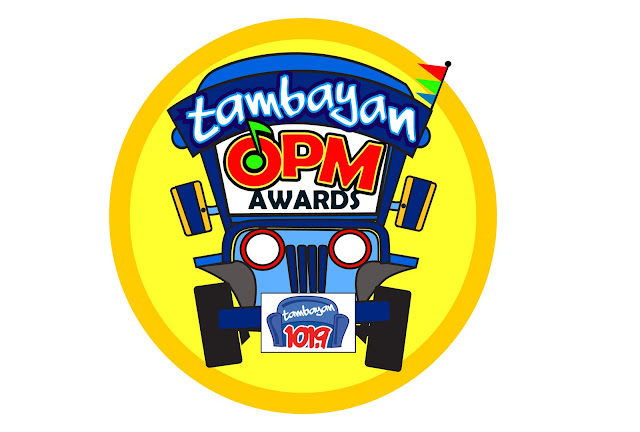 3rd Tambayan OPM Awards 2012 winners