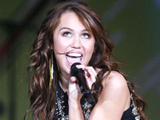 Picture of Magazine: images of miley cyrus