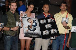 3G Movie Music Launch