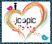I was spotlighted at iCopic