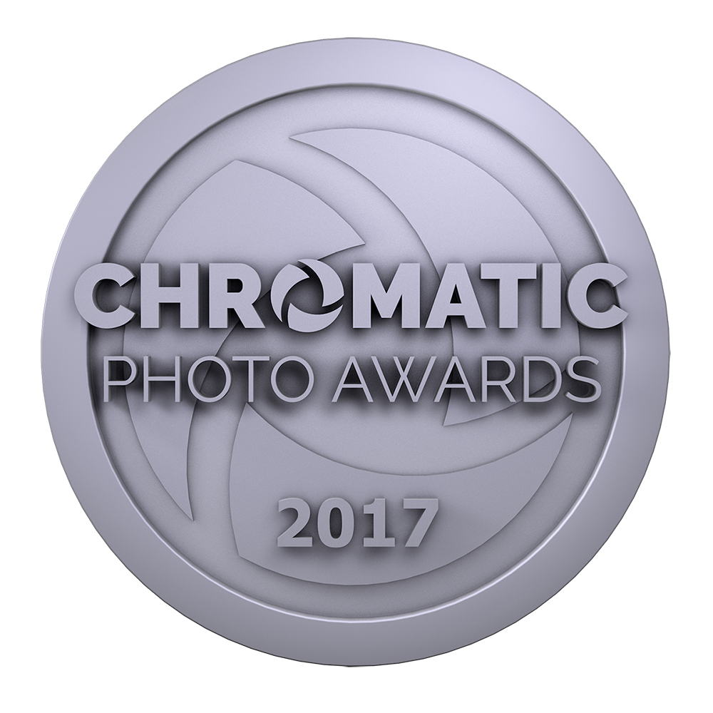 Chromatic Awards 2017