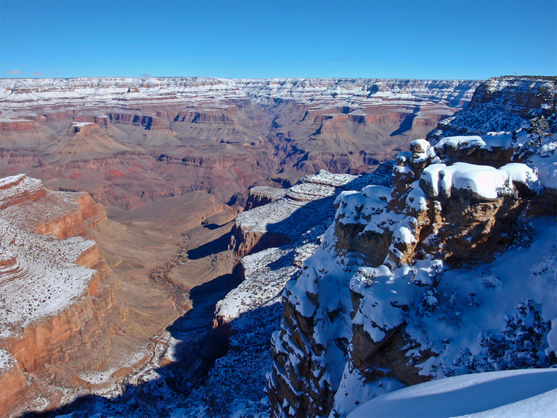 Best Time to visit Grand Canyon | The Best Places In The World