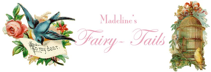 Madeline's Fairy-Tails
