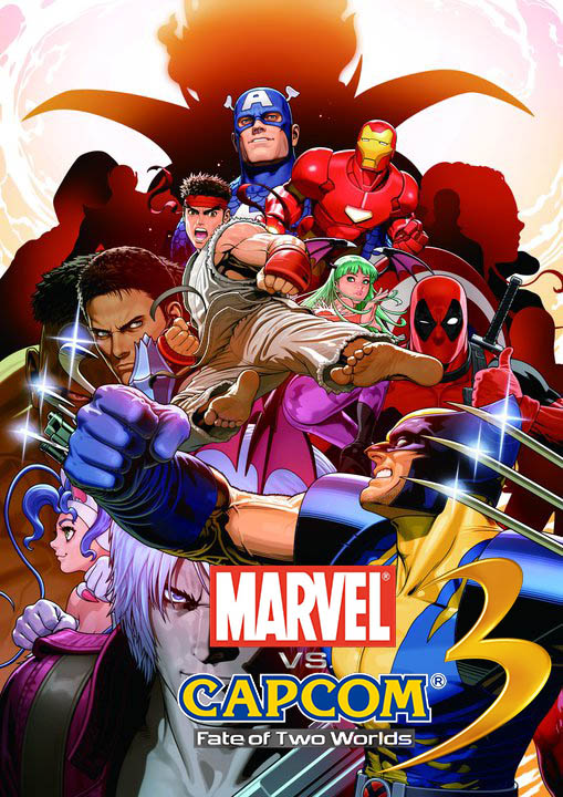Descarga marvel vs capcom 3 ost