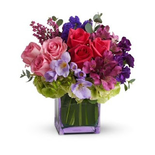 Teleflora Exquisite Beauty Bouquet