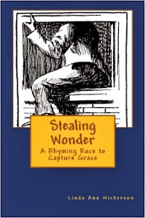Stealing Wonder: A Rhyming Race to Capture Grace