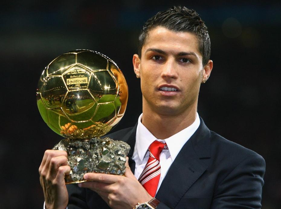 Imagenes de Ronaldo
