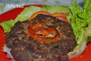 Meat, Minced Meat, Chapli kebab, raw minced meat kebab, kabab, tomato, Beef, Mutton,