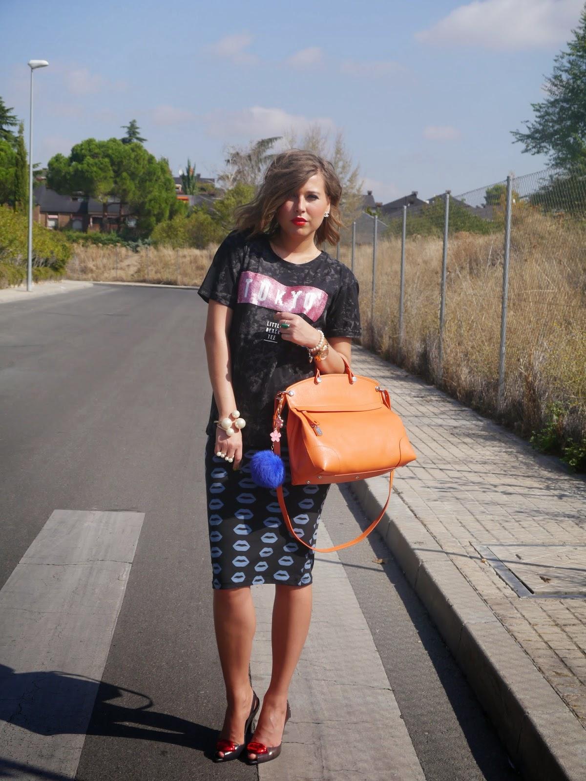 Vivienne westwood Spencer Bordeaux Leather Shoulder Bag in Pink | Lyst