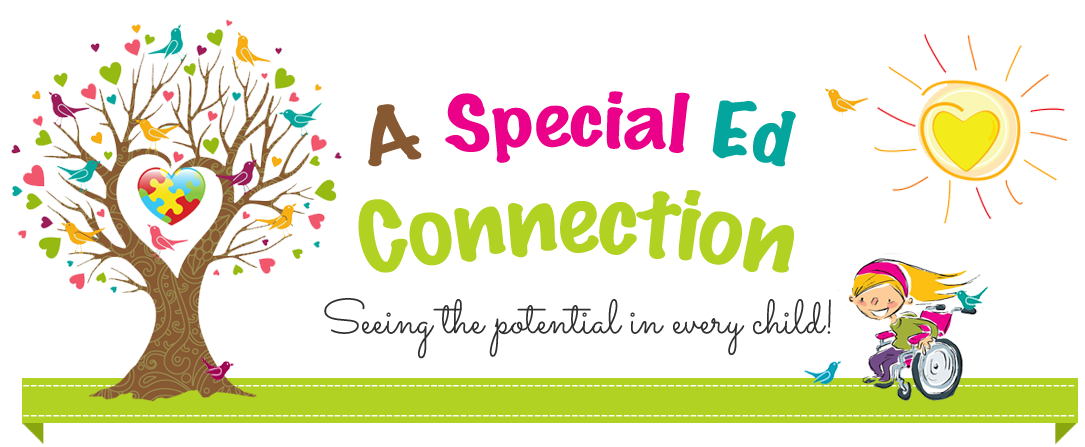 Special Ed Connections