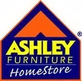 ASHLEY FURNITURE QUESNEL