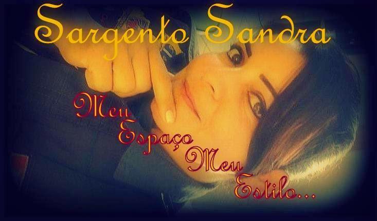 SARGENTO SANDRA