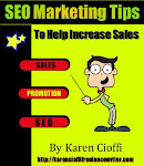 Free Gift: SEO Marketing Tips to Help Increase Sales