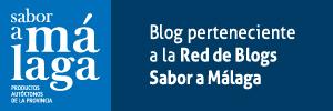 """Tengo la distinción """"sabor a Málaga"""""""
