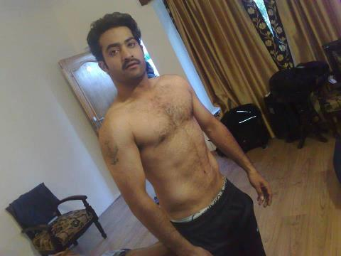 JR Ntr 6 Pack