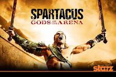 SPARTACUS   2 TEMPORADA