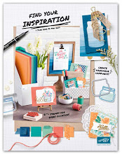 Stampin' Up!® Annual Catalogue.