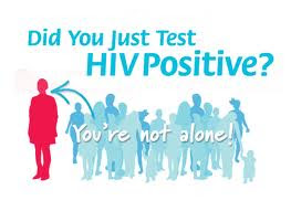 "HIV testing cannot detect ""HIV"" itself"