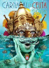 El diseñador gráfico Juan Diego Ingelmo gana el concurso para el cartel de Carnaval con 'Sirena'