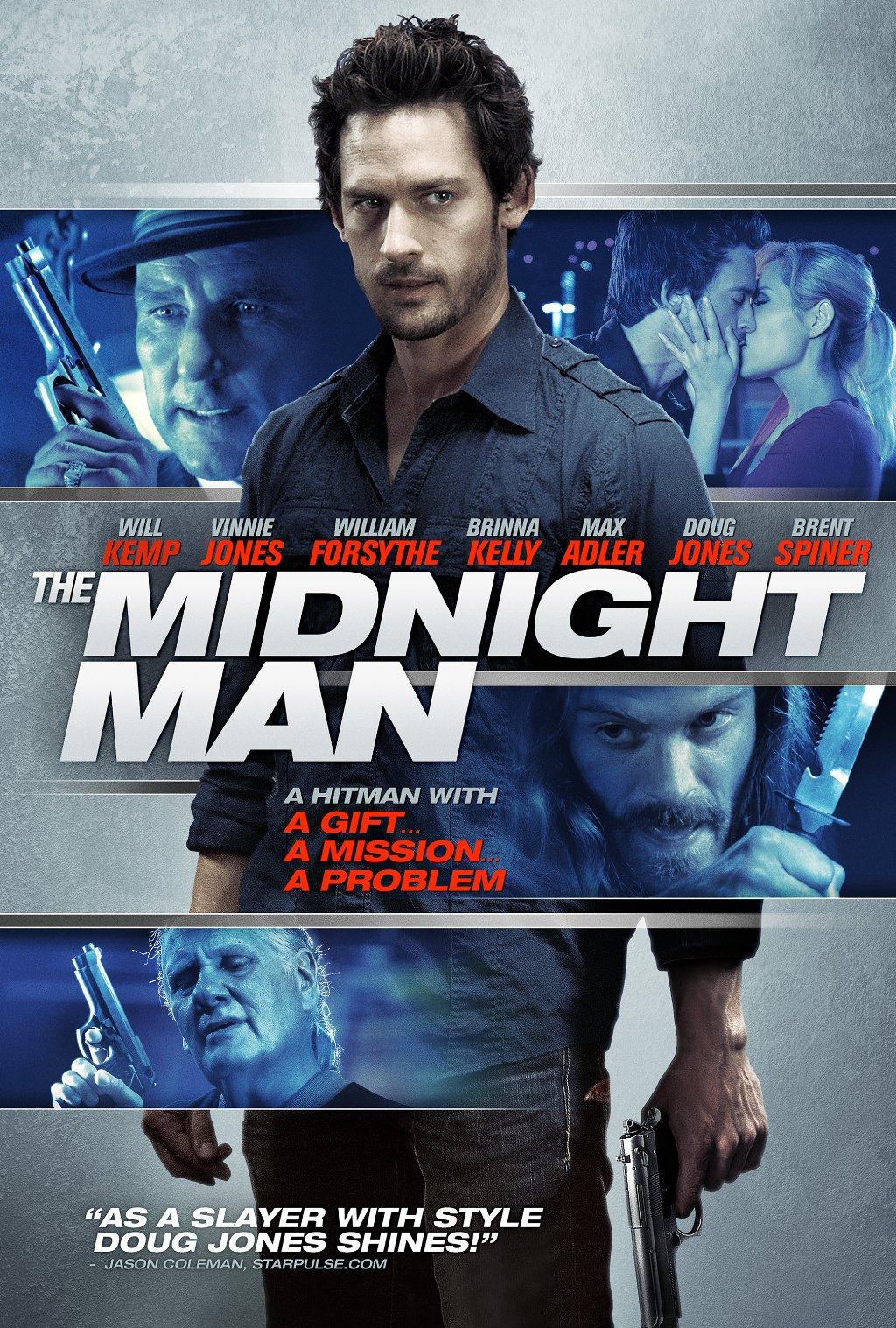 Sát Thủ Nửa Đêm - The Midnight Man