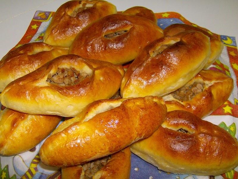 холодные бутерброды рецепты с фото простые