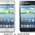 Samsung Galaxy S2 vs New S2 Plus, no big changes