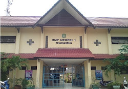 SMP Negeri 1 Tenggarong