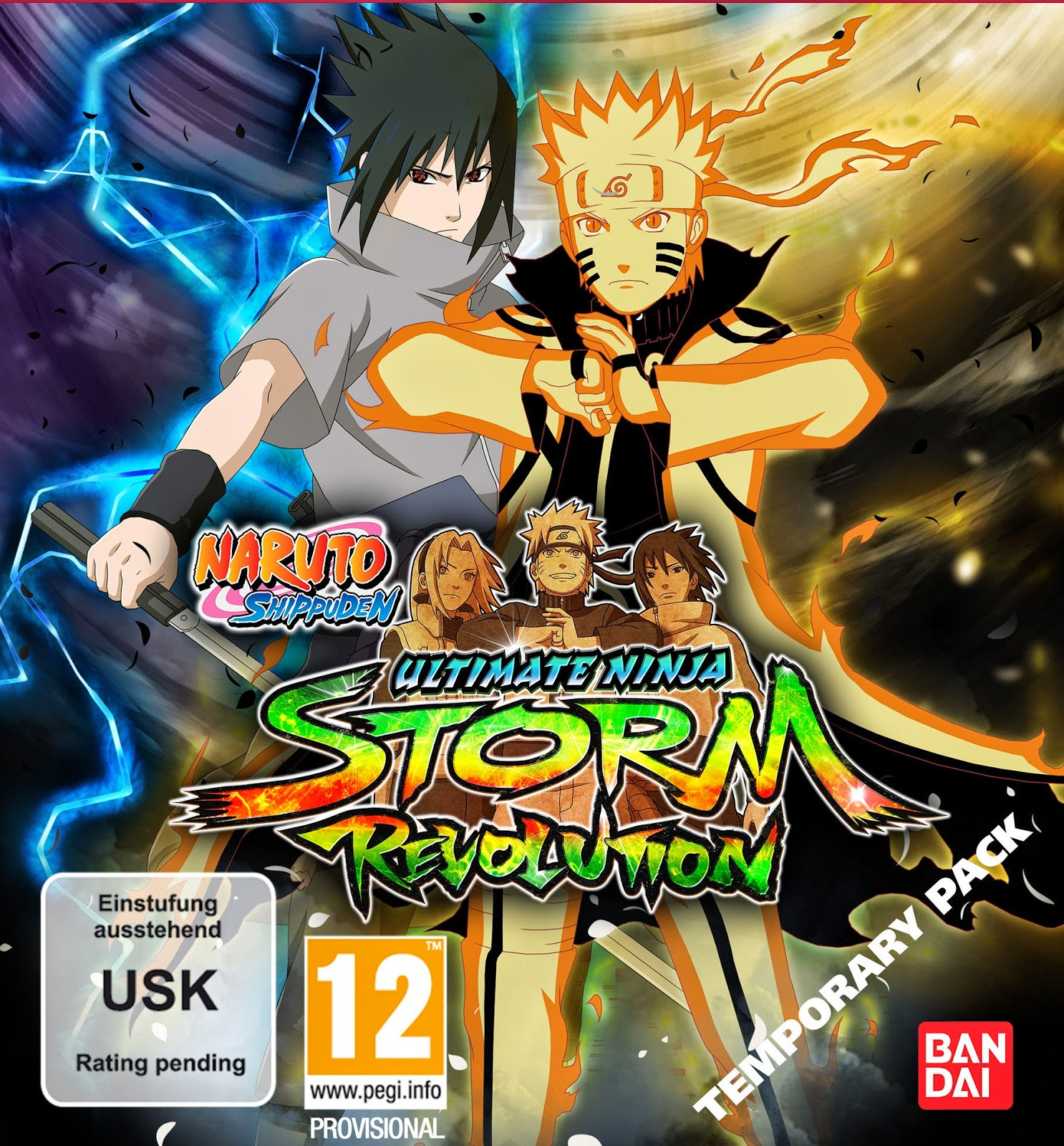 download game naruto pc compressed