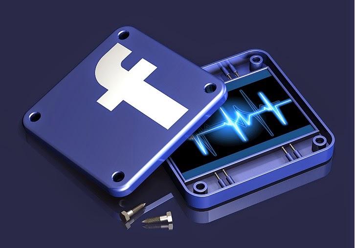 Facebook Akan Meluncurkan Sosial Media Untuk Bisnis di 2015
