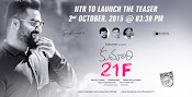 Kumari 21f first look wallpaper-thumbnail-9