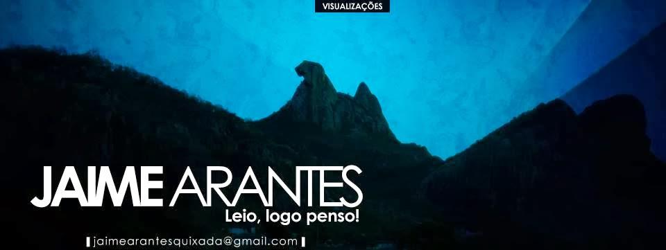 JAIME ARANTES