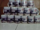 Mug TB SIlalahi, Medan