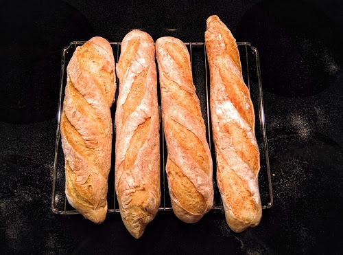 baguette roti perancis