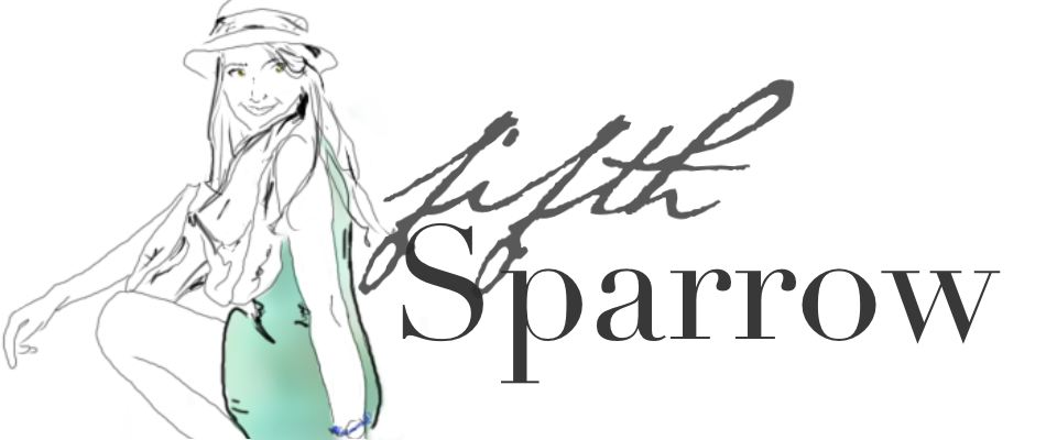 Fifth Sparrow