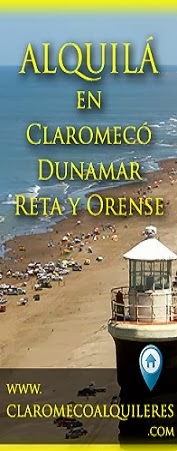 Alquilá en Claromeco,Reta y Orense