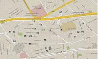 Mapa del Delito