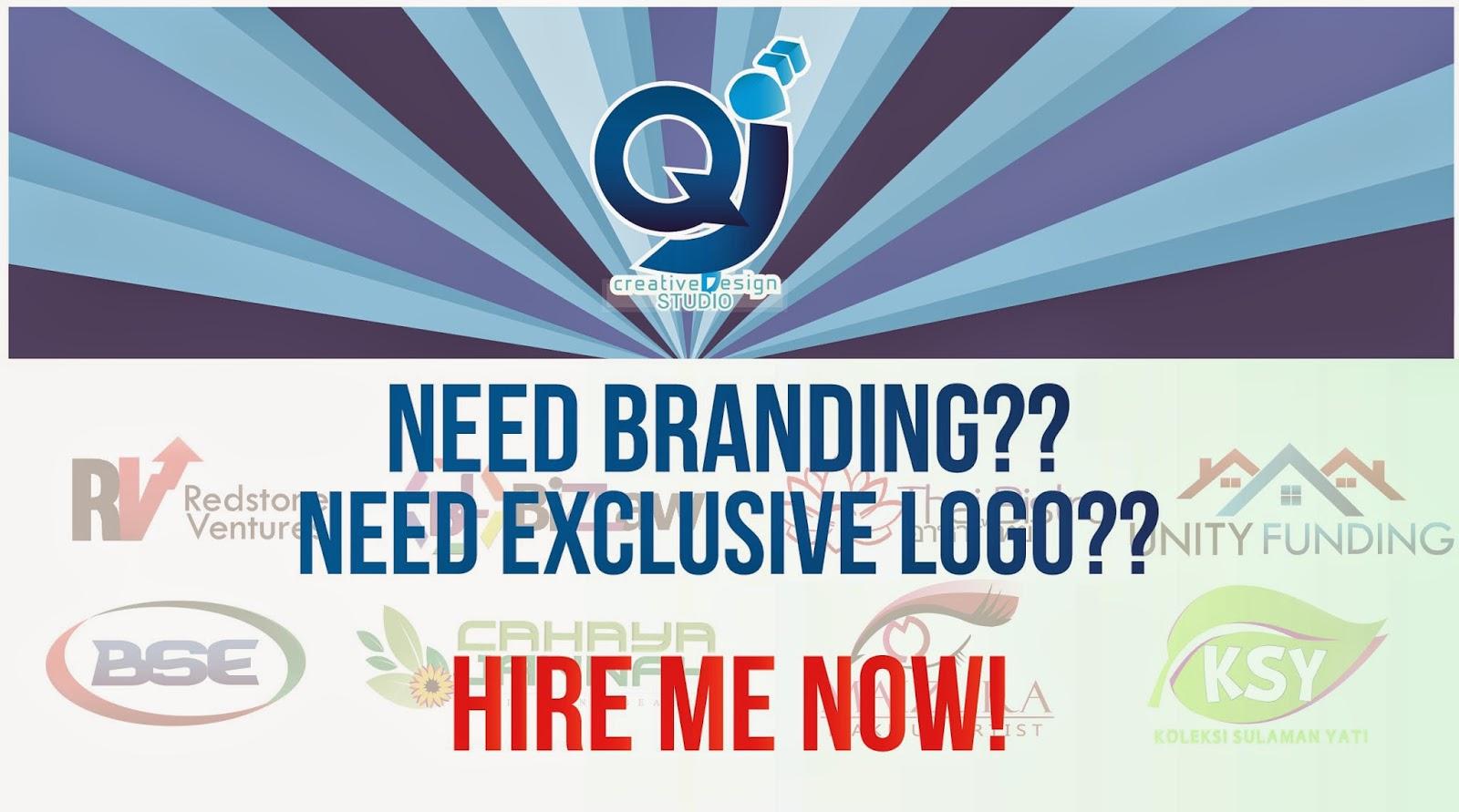 Design Logo, Logo, Branding, Design Logo Murah