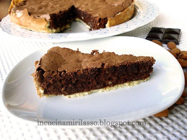 Ricette per torta nera