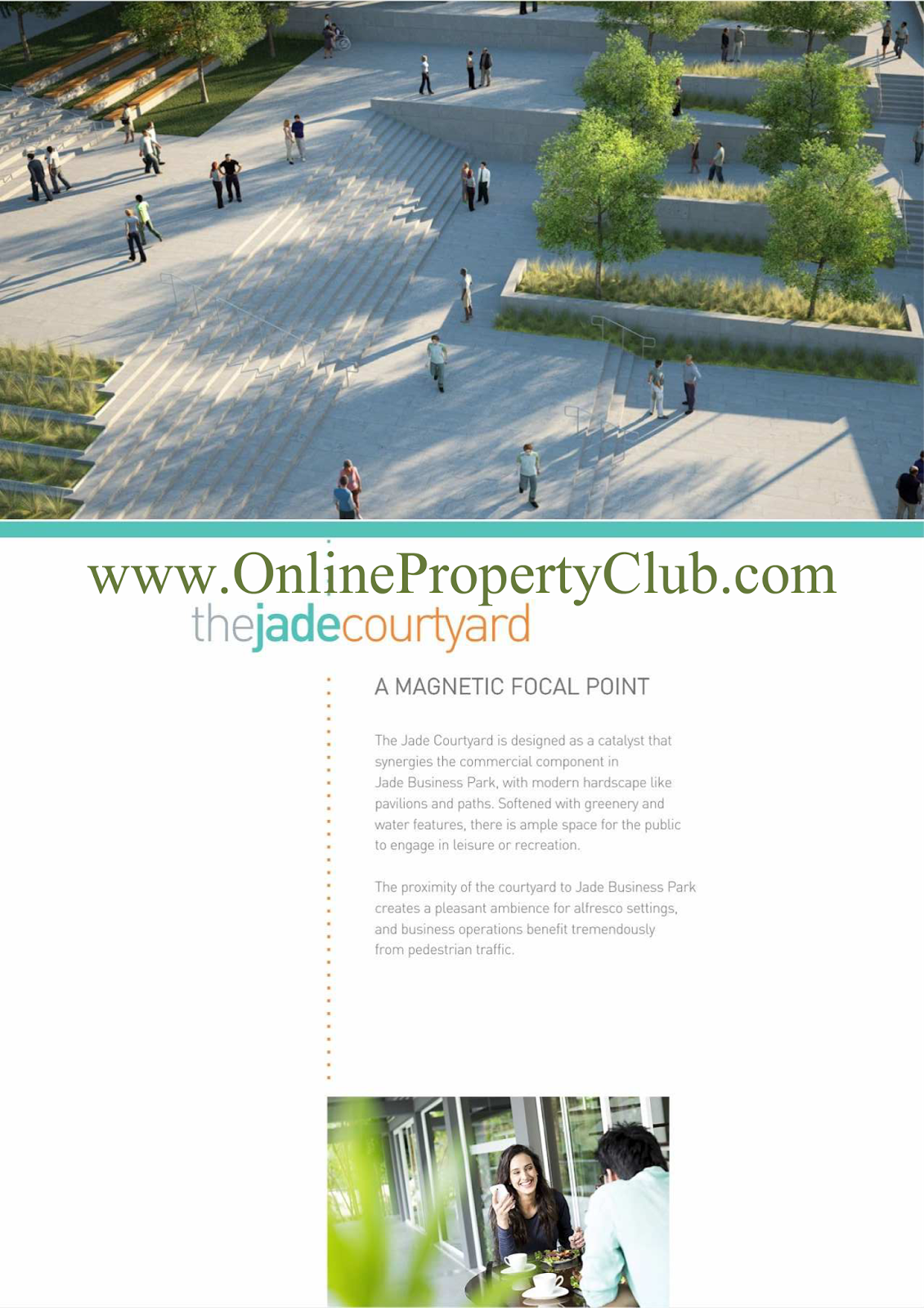 Jade Business Park | J90 Mohali Commercial Property
